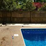 Germantown Pool Deck