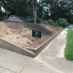 Northwood Sod, Drainage & Landscaping