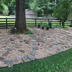 Eads Rock Bed Garden