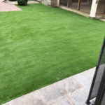 Chickasaw Gardes Artificial Turf
