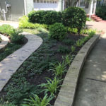 Harbortown Landscaping & Lighting Project