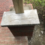 Highpoint Front Porch Makeover