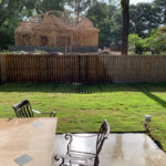East Memphis Zyosia Sod Project