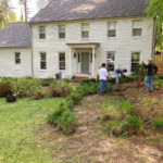 Germantown Landscape Makeover