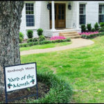 Germantown Landscape Makeover Wins Yard of the Month