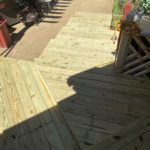 McNulty Decking After
