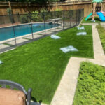 Artificial Turf and Putting Green